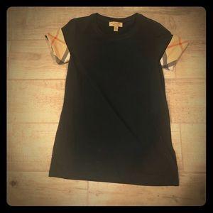 Burberry women's T- shirt